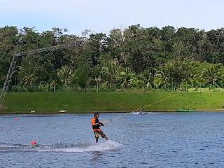 Water Ski in Phuket