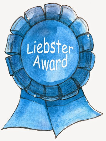 Liebster Award #3