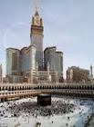 "Abraj Al-Bait atau ""Makkah Royal Clock"