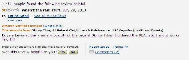 where to buy real skinny fiber