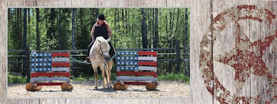Wild Western Ranch
