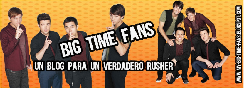 Big Time Fans