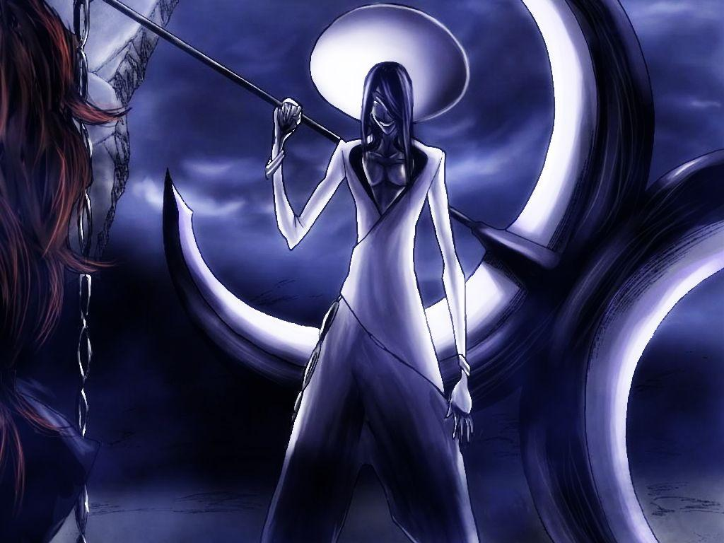 5th espada hentai