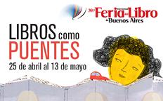 """Revista Literaria """"Los Palabristas De Hoy y de Siempre"""" En la Feria del Libro!"""