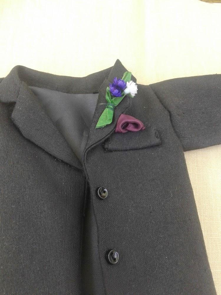 chaquete novio nancy lucas