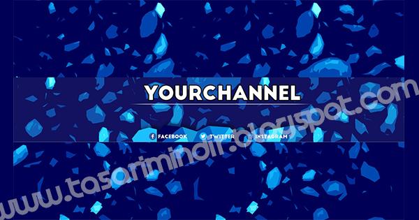 youtube kapak banner