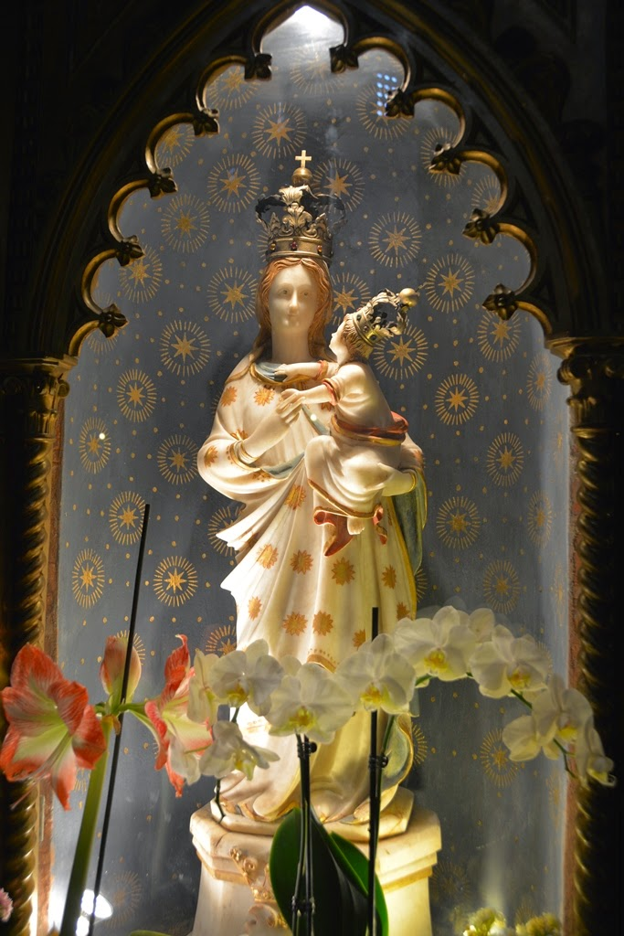 Basilica San Francesco Bologna