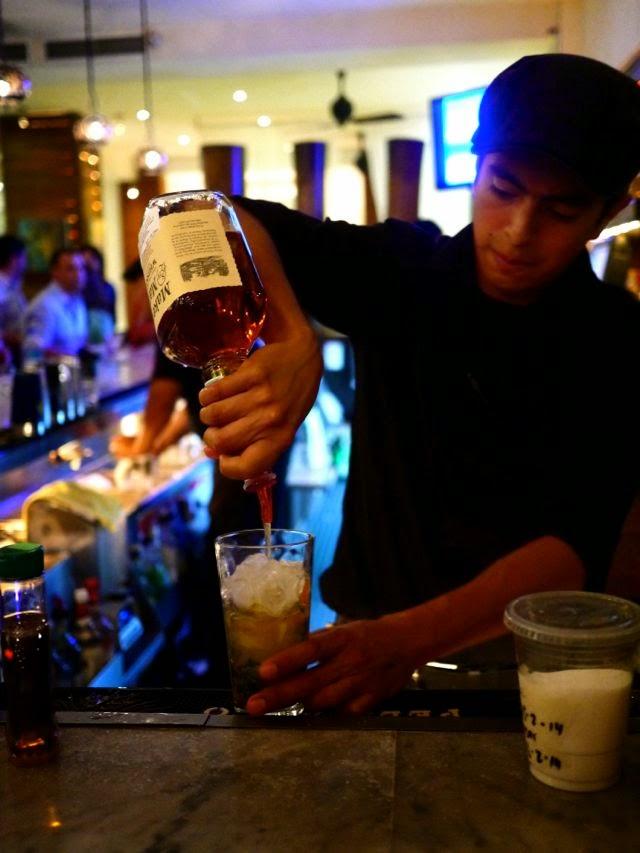 Bar Esquina Cabo San Lucas