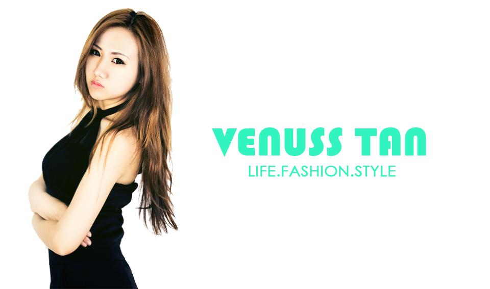 I'm Venuss Tan™ l 我是威尼斯™