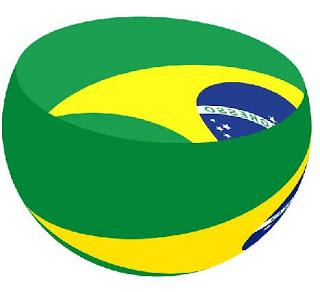 bol brésilien