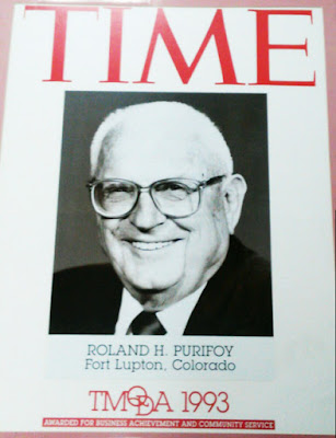 Rolland H. Purifoy