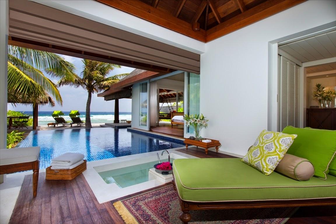 Naladhu (Maldive) - Naladhu Maldives 5* by Anantara - Hotel da Sogno