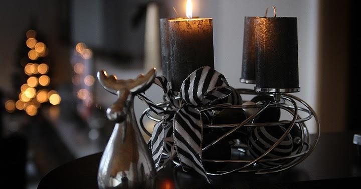 interior adventskranz weihnachtsdeko miss von. Black Bedroom Furniture Sets. Home Design Ideas