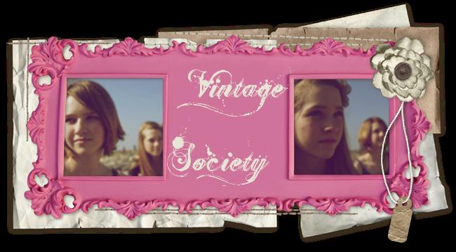 Vintage Society