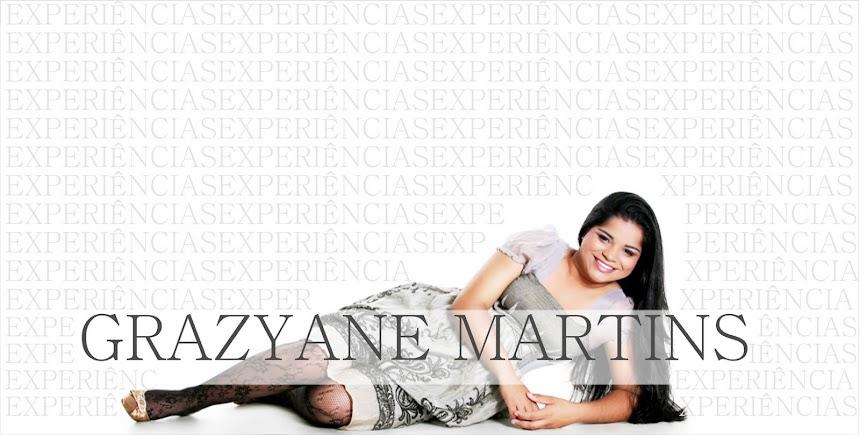 Grazyane Martins