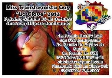 CLUB LA CLAVE  EN EL ALTO CARRETERA A VIACHA ALTURA CRUCE VILLA ADELA 1234 LA PAZ