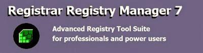 Registrar Registry Manager