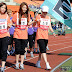 T-ara at the '3rd Idol Athletics Championships'