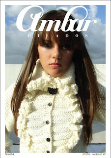 Revistas: Ambar Hilados