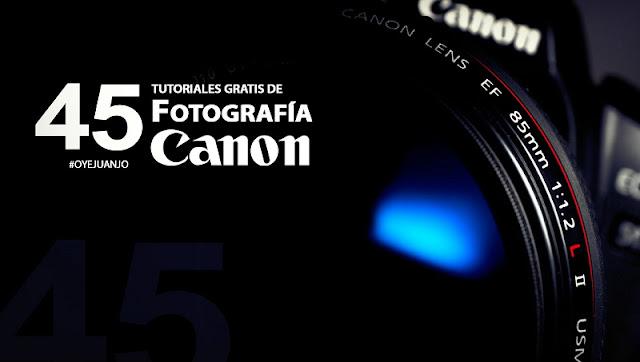 40 tutoriales gratis de Nikon para fotógrafos