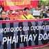 Thực Hư Chuyện Ba Đảng Viên Việt Tân Kích Động Biểu Tình Bị Bắt