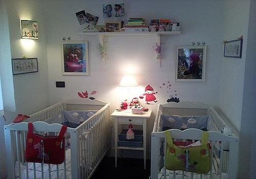 d coration chambre b b jumeaux b b et d coration chambre b b sant b b beau b b. Black Bedroom Furniture Sets. Home Design Ideas