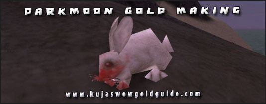 darkmoon faire gold guide