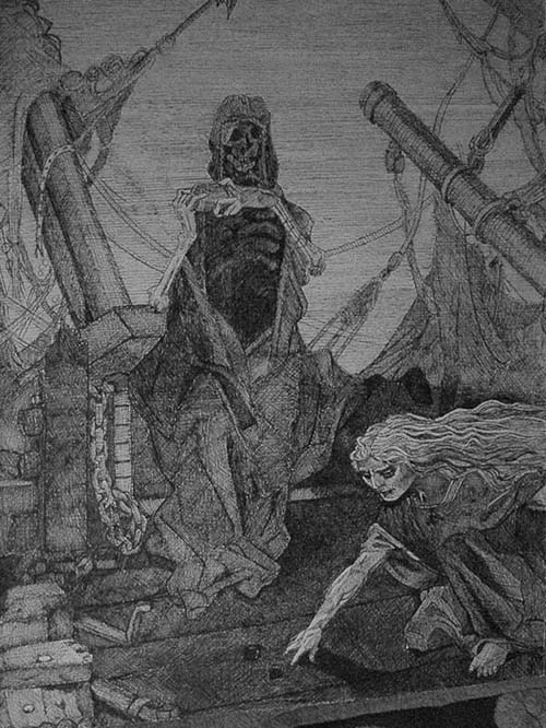 coleridge the rime of the ancient mariner ap english literature  coleridge the rime of the ancient mariner