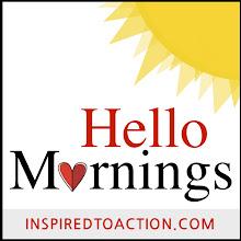 Hello Mornings Challenge