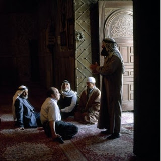 Kata Hikmah Tokoh Islam Popular Imam Hasan Al-Basri Dunia dan Akhirat Kata Islamik Pujangga Islam