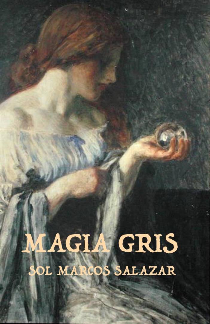 Magia gris en amazon
