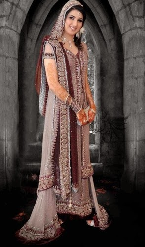 Mosaic By Sundus Bridal Wear