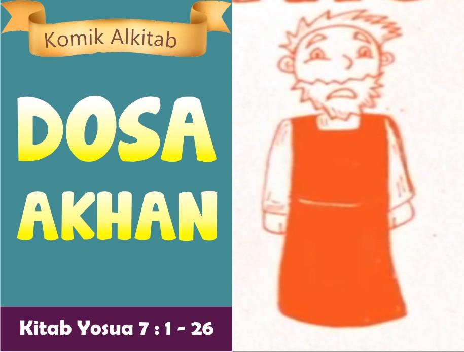 Dosa Akhan