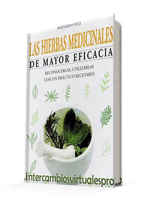 Descargar Las hierbas medicinales de mayor eficiencia