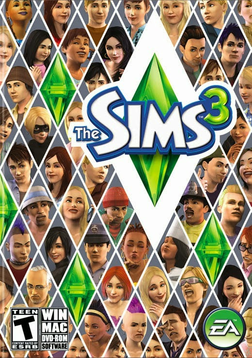 the sims 3 indir