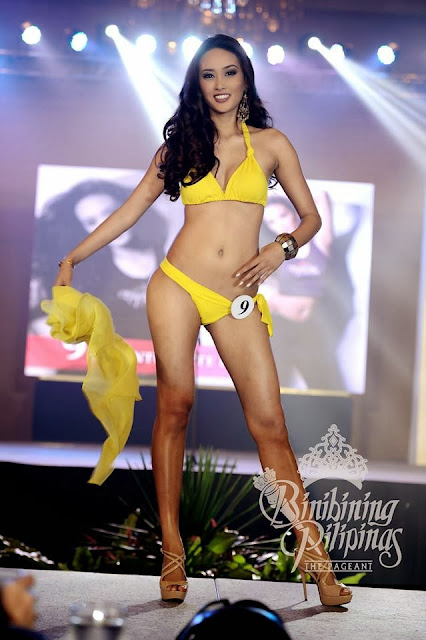 bb pilipinas 2014 press presentation swimsuit philippines universe contestant 09b All Bb. Pilipinas 2014 Contestants in Swimsuit (Press Presentation)