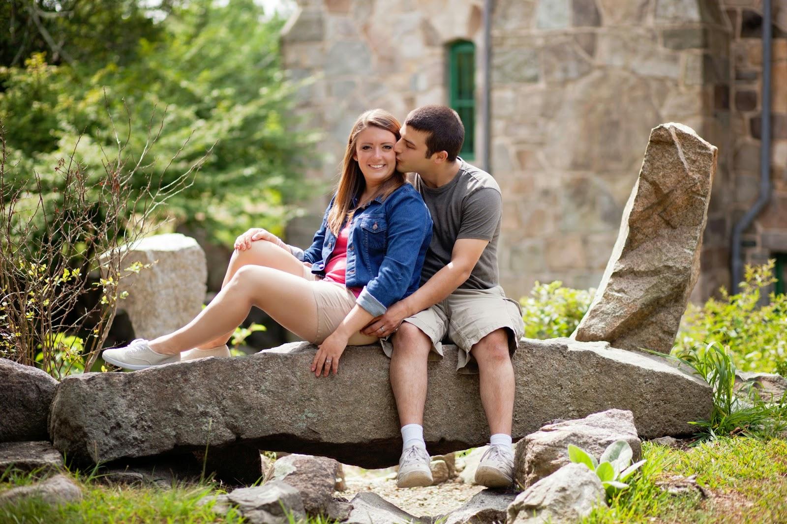 My Love Story: Melissa's Story