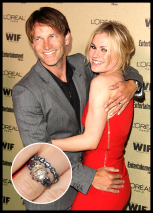 are stephen moyer and anna paquin divorce Anna Paquin Divorce
