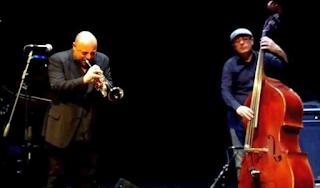 """IL DUO JAZZISTICO AMATO & DEIDDA CONCLUDE IL FESTIVAL """"MUSICA NOMADE"""""""