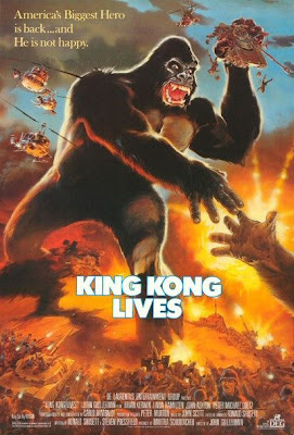 King Kong 2 Streaming Film