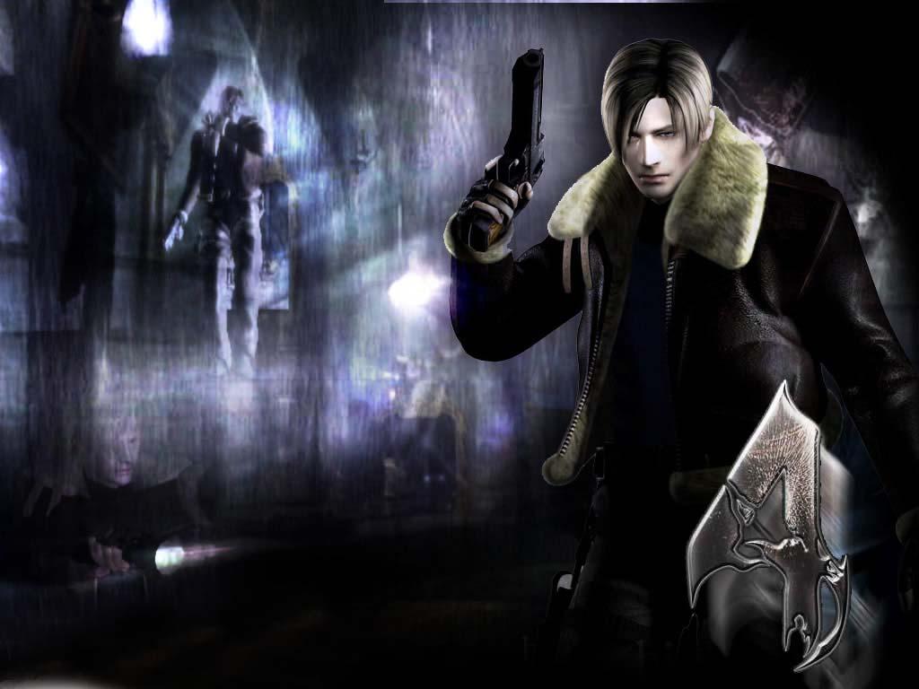 Imagen del juego : Resident Evil 4