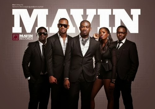 Mavin Records explain Wande Coal breakup