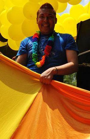 Crmenes de odio contra LGBT, a la alza Opinion El Paso