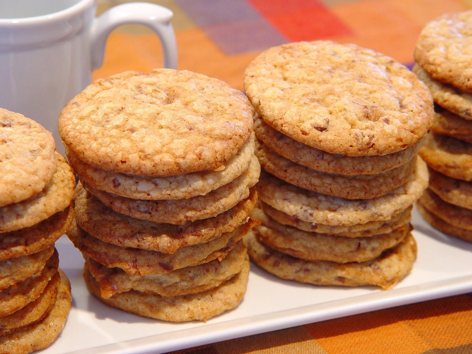 bar chocolate chip pecan heath bar for heath bar cookies cookie day ...