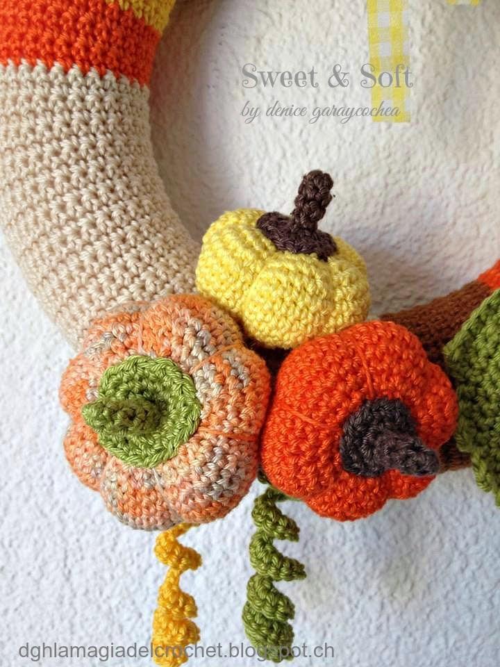 La Magia del Crochet: junio 2015