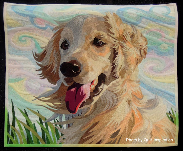 Quilt Inspiration: Award-winning quilts from the Houston ... : award winning quilts - Adamdwight.com