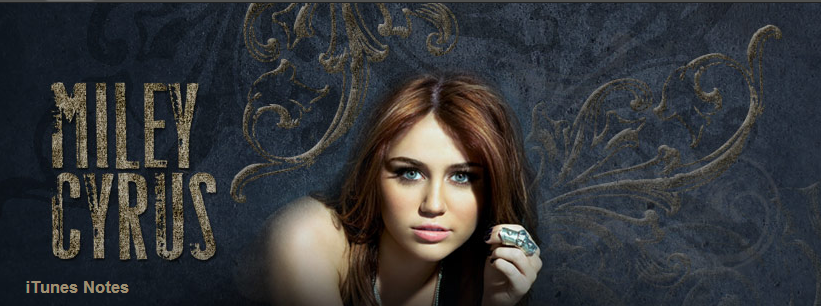 Miley Cyrus Now =* XOXOXO
