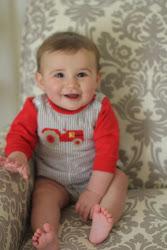 Baby Boy #2