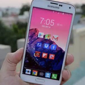 risolvere problemi con i Samsung