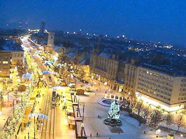 Debrecen - Fotó: Facebookról